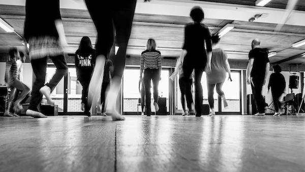 Workshop - Theatre Ad Infinitum